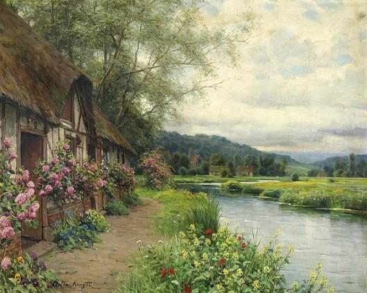 Cottage At Beaumont-le-Roger