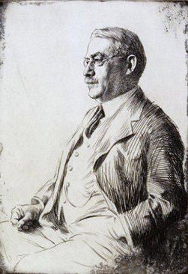 Herschel V. Jones