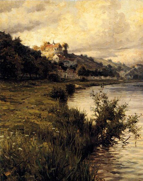 Hilltop Chateau