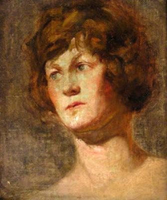 Paulette Van Roekens