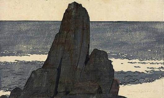The Rock, Nahant