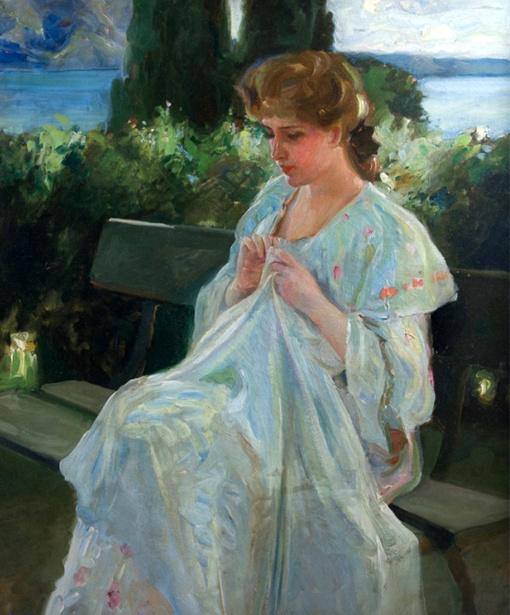 Amelie Rives Troubetzkoy