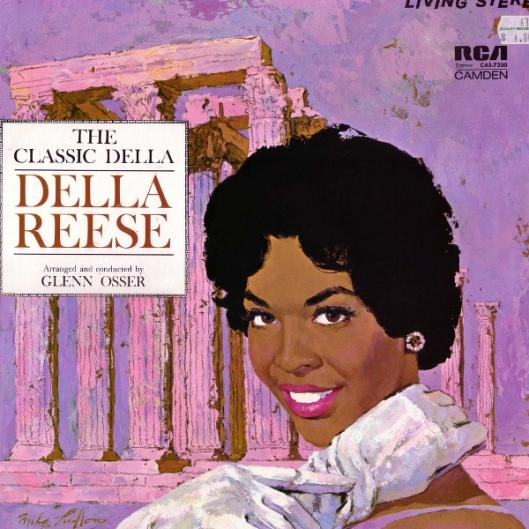 Della Reese - The Classic Della Reese