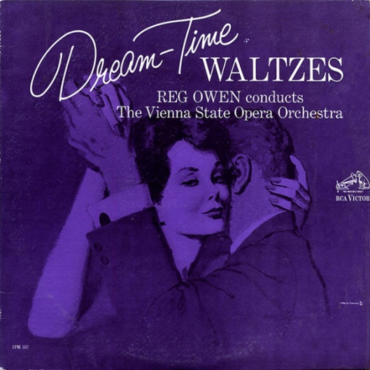 Dream-Time Waltzes