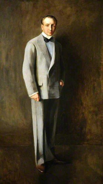 Francis 'Frank' William Green