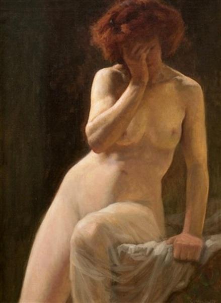 gordon-coutts-sara-a-nude