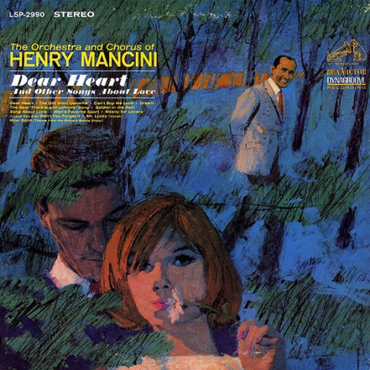 Henry Mancini - Dear Heart