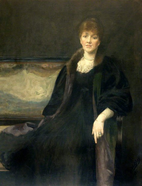 Katherine Cavendish, Duchess of Westminster