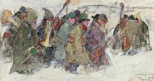 Russian Band