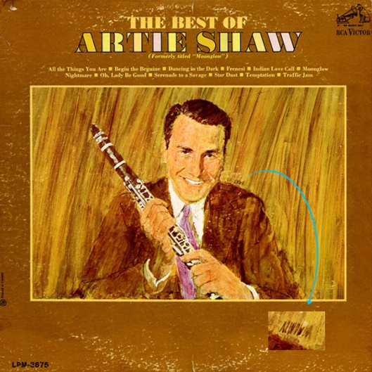 Artie Shaw - The Best Of Artie Shaw