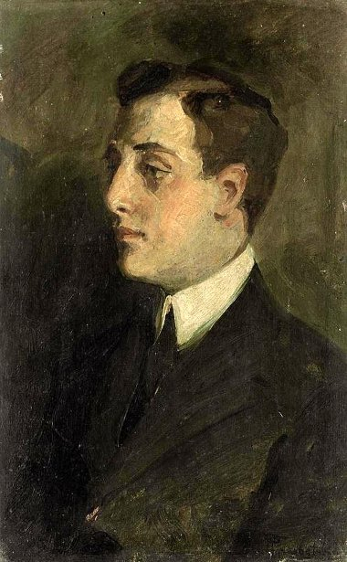 Vladimiro Notarbartolo di Villarosa