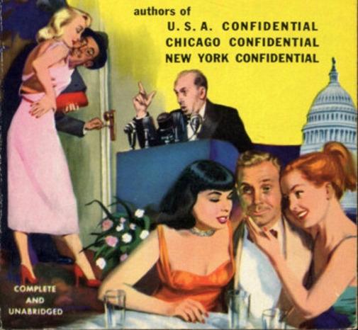Washington Confidential