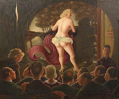 Grand Theatre Burlesque