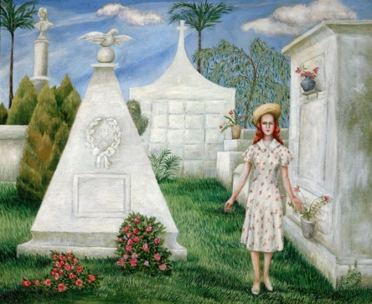 Life And Death In New Orleans