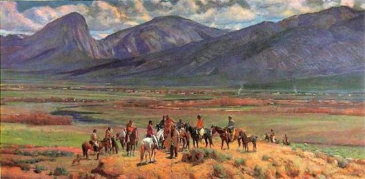 Taos Country
