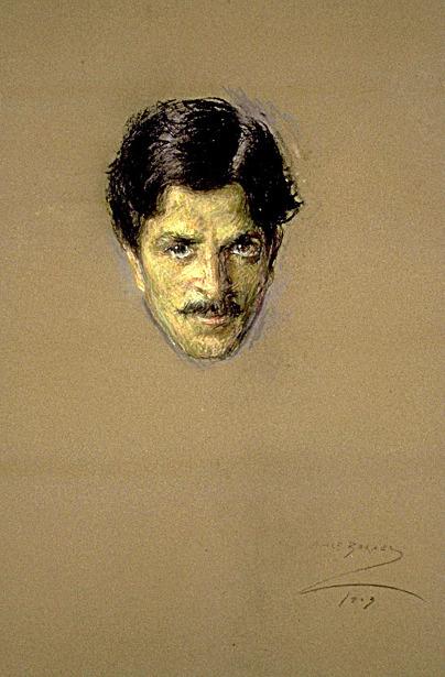 Ali Kuli Khan