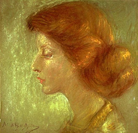 Evalina Cortland Palmer