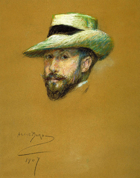 Hippolyte Dreyfus