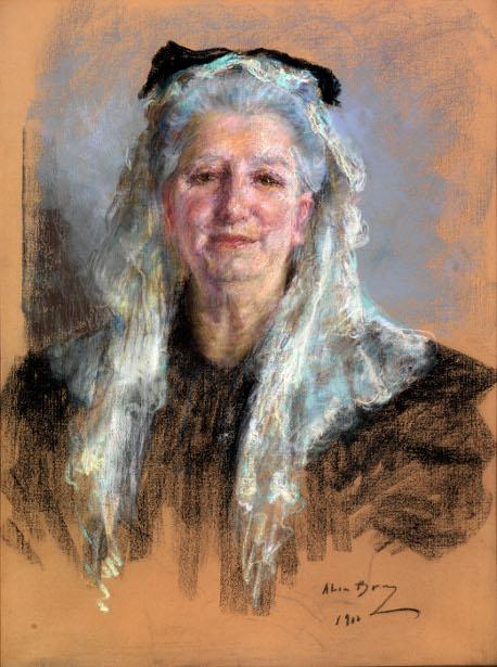 Madame Girard