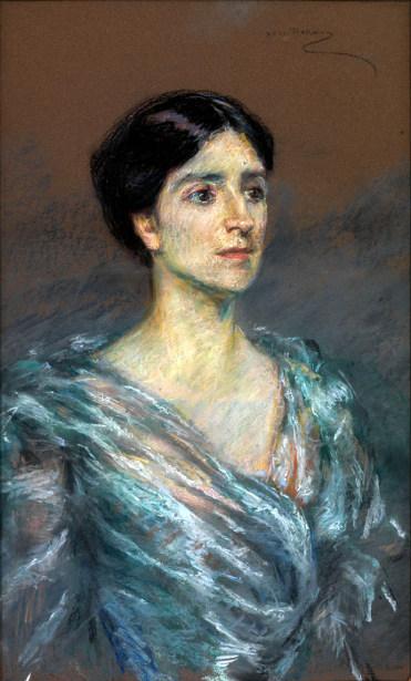 Marianne Girard