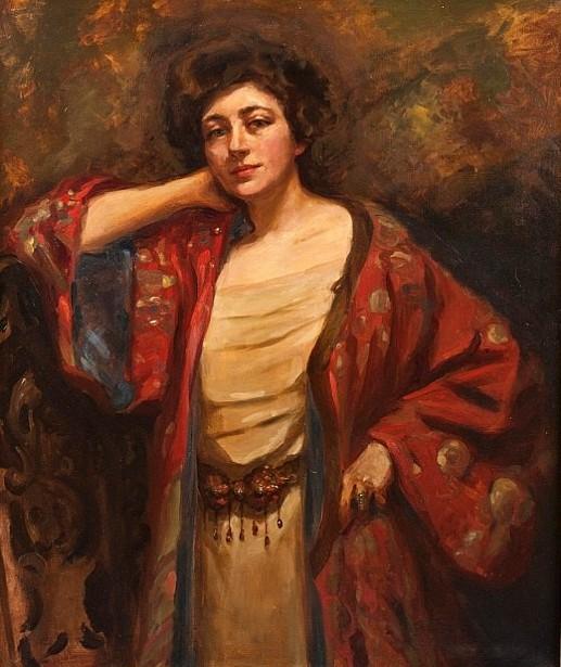 Mrs. Manuel Rionda