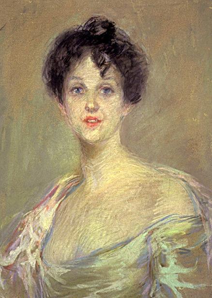 Mrs. Pansy Cotton