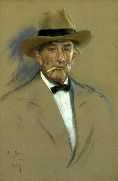 R. D. Shepherd