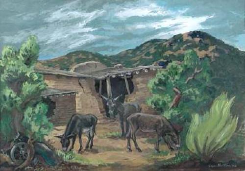 Atalaya Hill