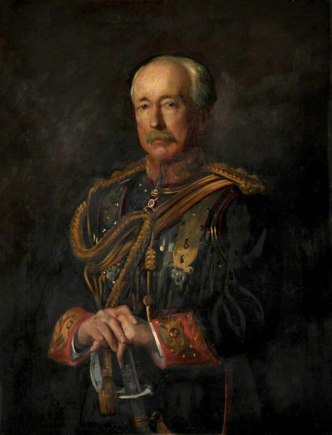 Field Marshal The Right Honourable Garnet Joseph