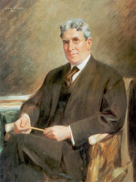 Lindley Miller Garrison