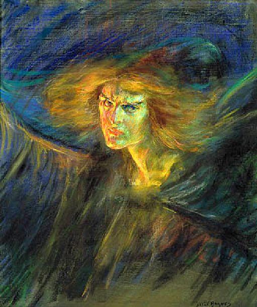 Lucifer (Natalie Clifford Barney)
