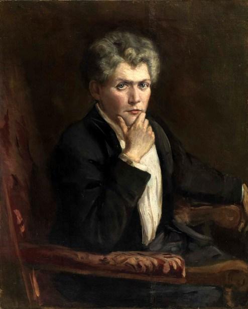 Marie Huet