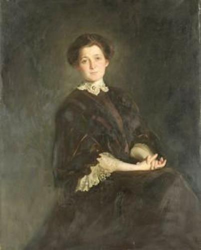 Miss Clements