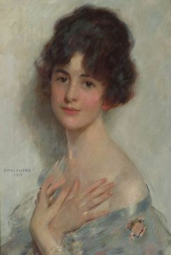 Mrs. E. J. Nolan