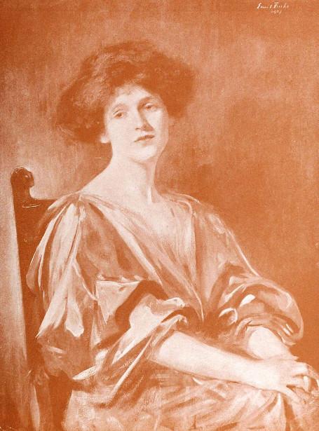 Mrs. Phil Benkard