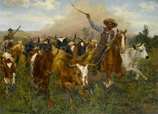 The Herders