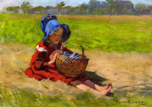 The Picnic Basket