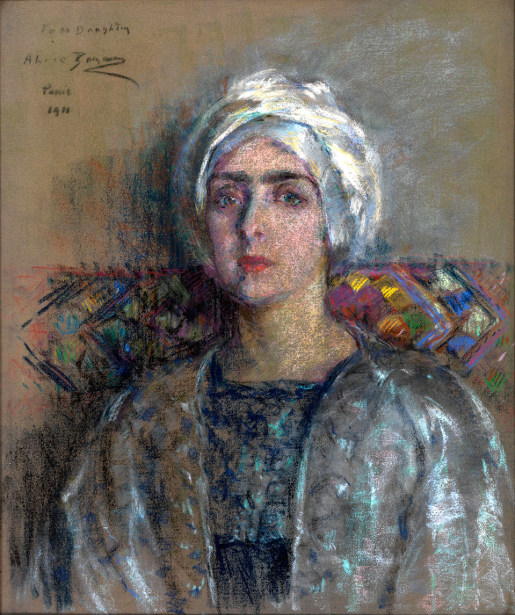 The White Turban