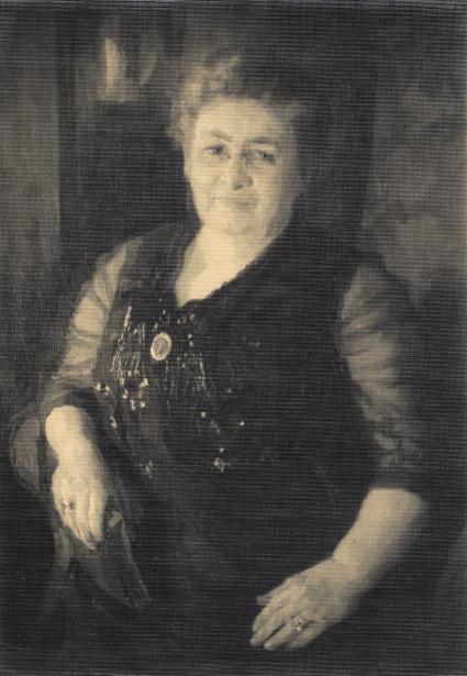 Anna Baar