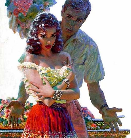 Fiesta Of Love