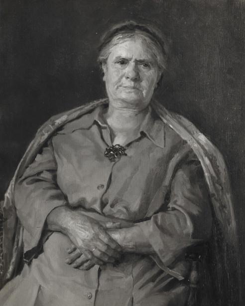 Helen Legakis