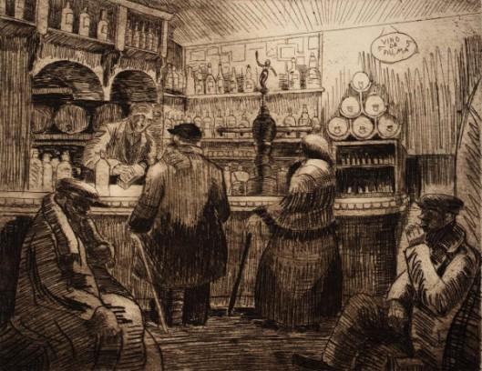 La Taverna de Eslava