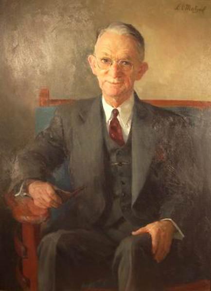 Milo S. Borden