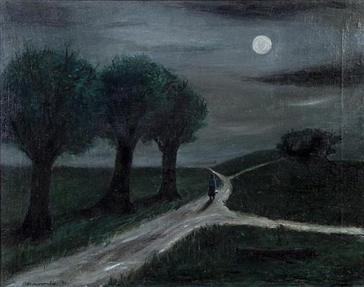 Moonlight Path
