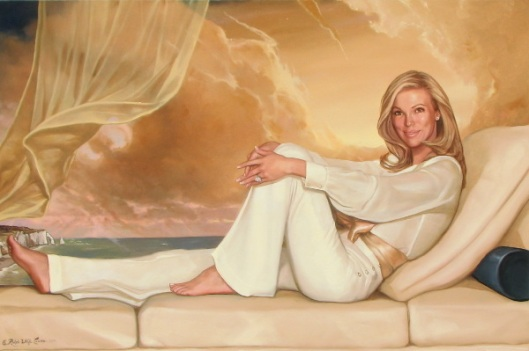 Mrs. Steve Wynn (Andrea Hissom Wynn)