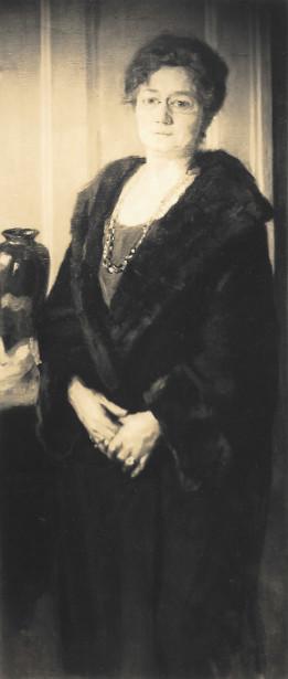 Nina Hatfield