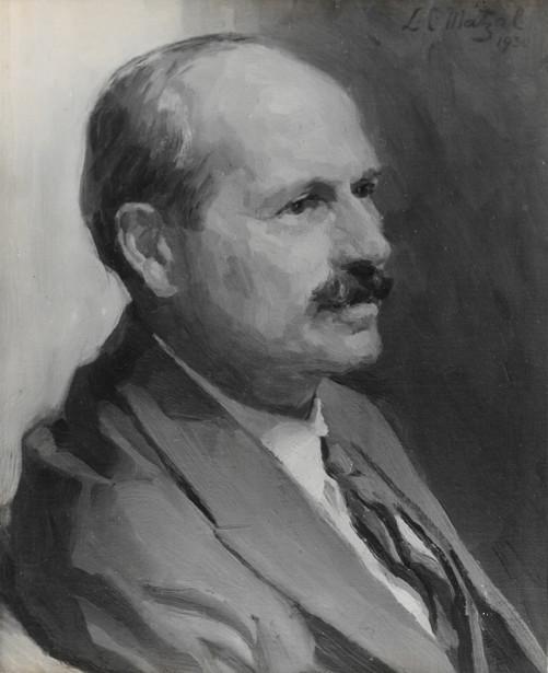 Siegfried Husserl
