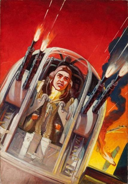 Air War cover