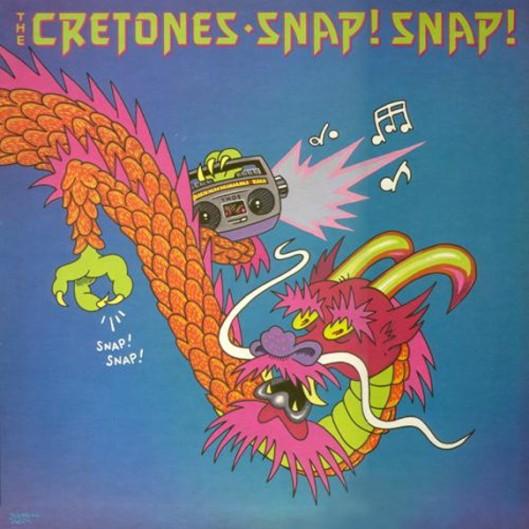 Cretones - Snap! Snap!