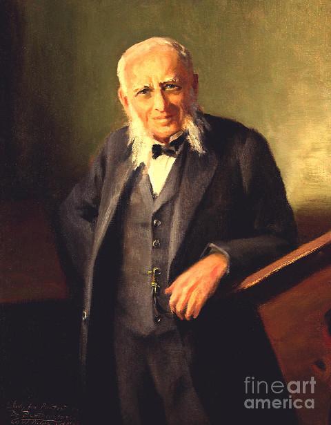 Dr. Edward Fry Bartholomew